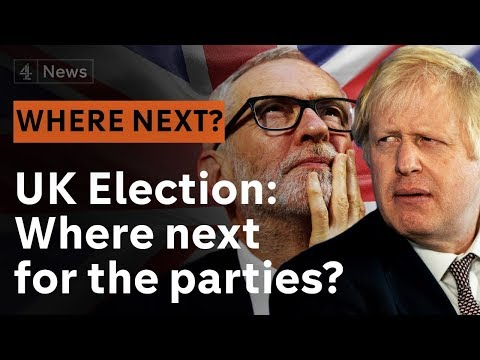 UK Election: What