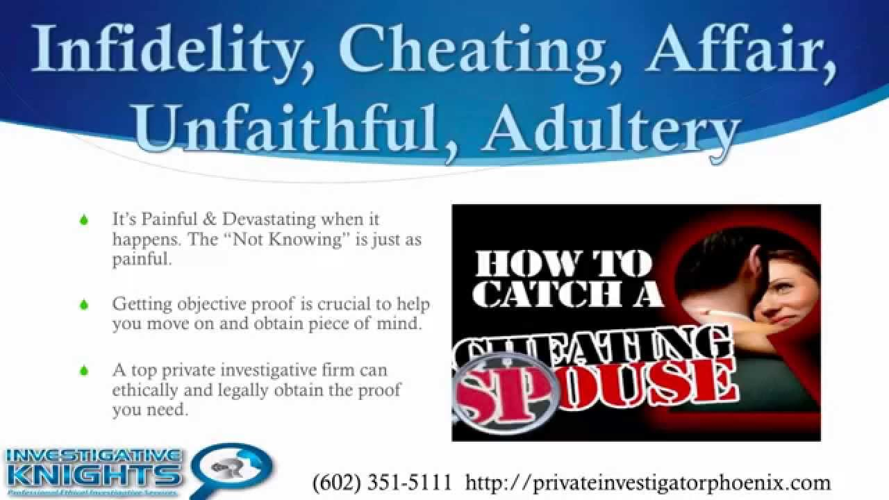 Private Investigators In Phoenix AZ - Phoenix Private