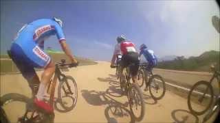 Evento Teste de MTB Rio de Janeiro: Julien Absalon