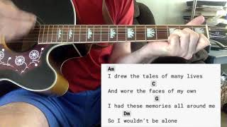 """How to Play """"Rose Tattoo"""" by The Dropkick Murphys"""