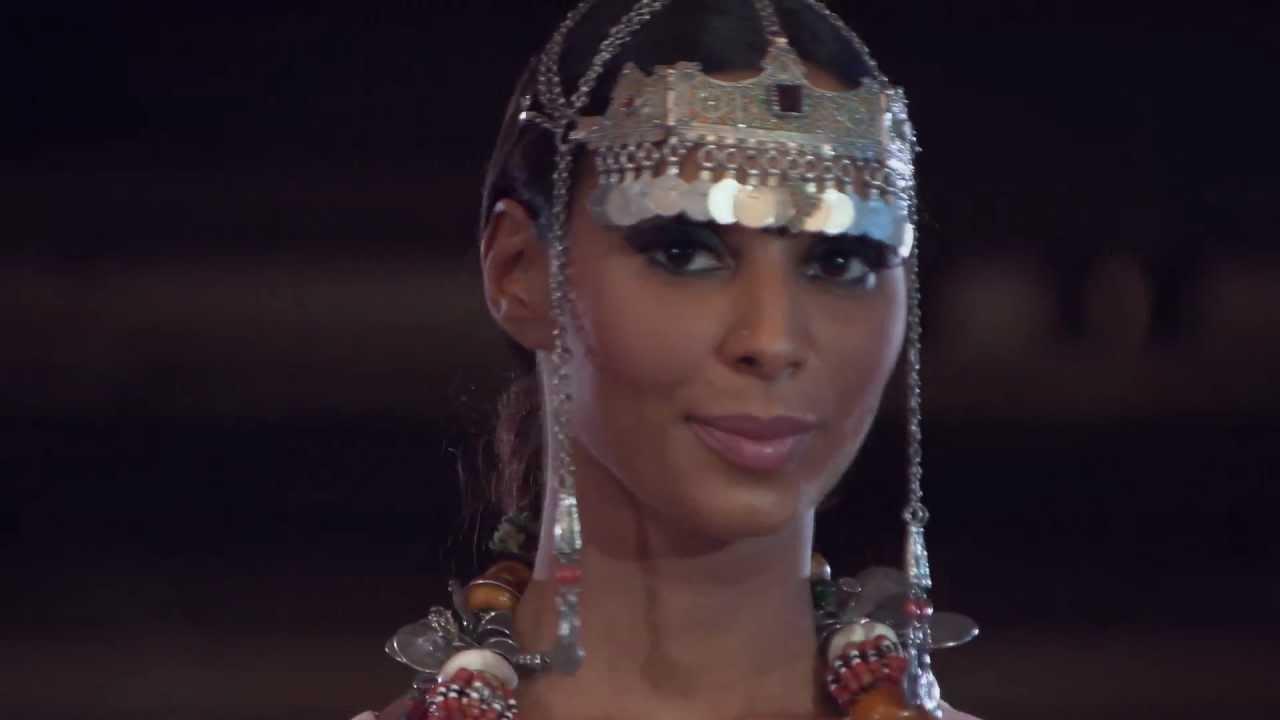 Moroccan Fashion Show x Tropenmuseum - YouTube