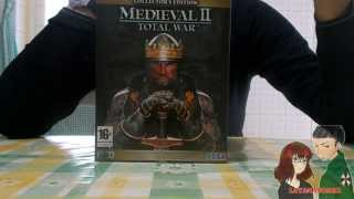 Medieval II Total War Collector