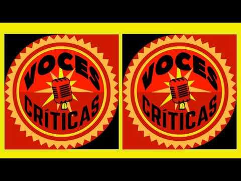 Voces Criticas ~ Tribute to Berta Caceres March 1 2018