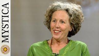 Doris Iding - Sich mit der Angst versöhnen (MYSTICA.TV)