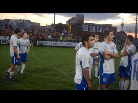 AFC Cleveland 2012 Rust Belt Champions (NPSL)