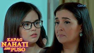 Kapag Nahati Ang Puso: May ibubunyag si Miranda! | Episode 23