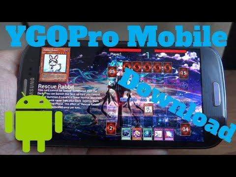 Ygopro Mobile Download / App Vorstellung Deutsch /