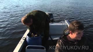 Рыбалка на севере. Сосьвинские крокодилы.(, 2014-02-02T04:53:40.000Z)