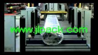 GG800 трубы из нержавеющей стали упаковочные машины(http://www.shjlpack.com/2-1-pipe-wrapping-machine.html Shanghai Jinglin Packaging Machinery Co.,Ltd.является профессиональным производителем ..., 2013-10-25T02:01:57.000Z)