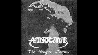 Minotaur - The Slaughter Continues [Full Demo