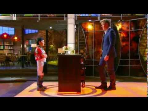 Masterchef Junior Season 1 Episode 4 (US 2013)