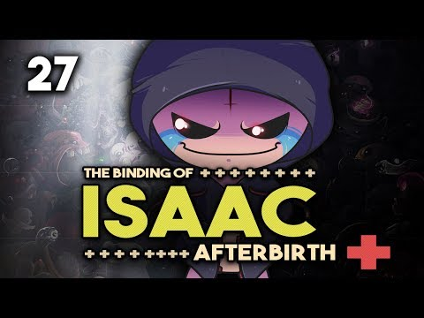 AFTERBIRTH+ #027 - TECH ZERO - Let's Play The Binding of Isaac: Afterbirth+