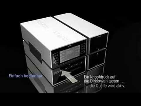 Revox System M100