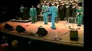 Slim & The Supreme Angels Praisin