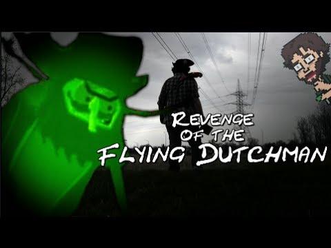 SpongeBob: Revenge of the Flying Dutchman - LambHoot