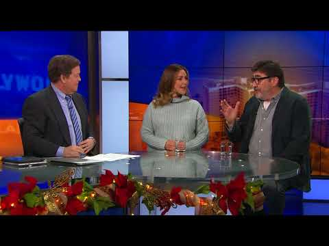 Peri Gilpin & Alfred Molina Talk About the Rich History of the Pasadena Playhouse