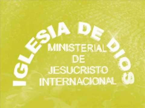 Profecía, a María Luisa Piraquive  IDMJI  Mayo 13 de 2014