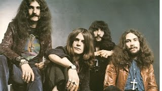 Black Sabbath Live Paris 1970 -   Iron Man