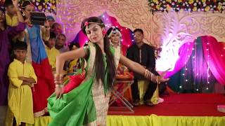 Dance Party of Sumaiya's Holud part-2 by Dream Weaver