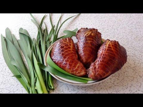 Колбаса из куриного филе в домашних условиях Колбаса из курицы в домашних условиях рецепт с фото
