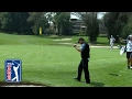 Phil Mickelson makes it look easy at Mexico Championship の動画、YouTube動画。