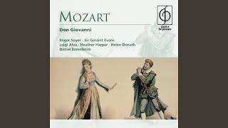 Download Lagu Don Giovanni K 527 1991 Remastered Version Act I Scena terza Ah fuggi il traditor MP3