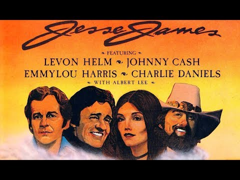 The Legend Of Jesse James - Wish We Were Back In Missouri - Emmylou Harris