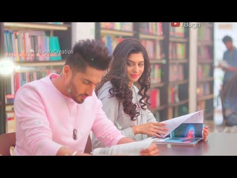 Dil Laga Liya Mene Tumse Pyar Karke | Karan Nawani | Whatsapp Status Lyrics Video....