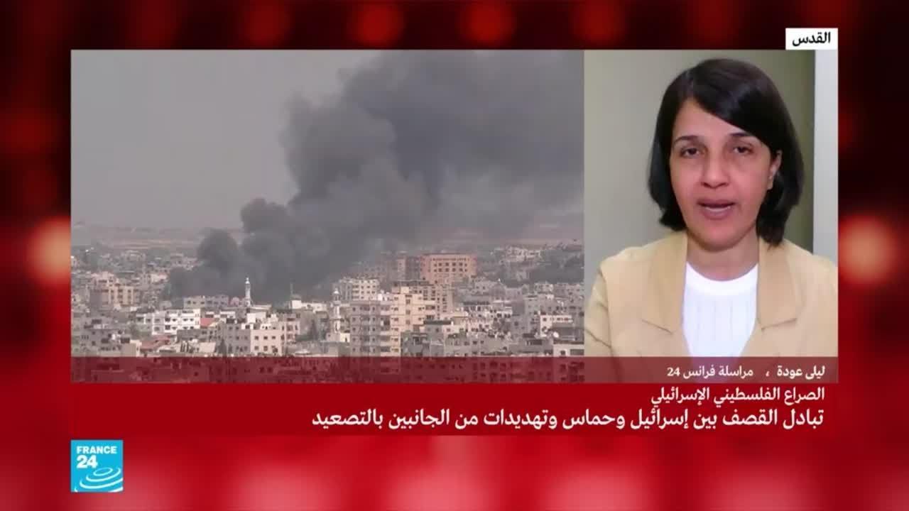 الصحافة الإسرائيلية -مندهشة وتحت وقع الصدمة- التي يعيشها سكان مستوطنات غلاف قطاع غزة  - نشر قبل 2 ساعة