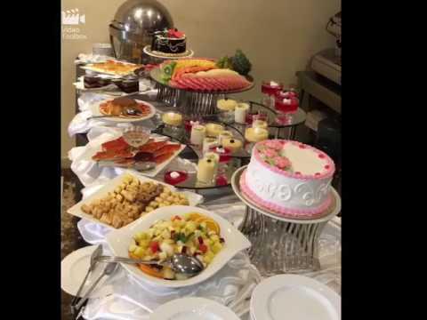 فطور رمضان في فندق هوارد جنسون بالدمام حي المباركية تغطية سناب الشرقية Youtube