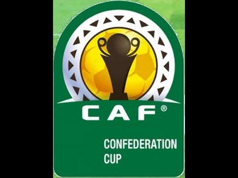 CAF Confederations Cup 2018: Ngazi Sport 1-1 ASPL 2000
