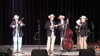 Steve Helton & The Flint River Boys - In The Pines