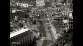 The Royal Mile - 1943 British Council Film Collection - CharlieDeanArchives / Archival Footage