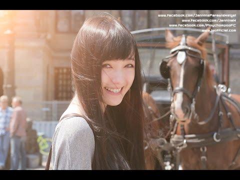 Dear Jannina W น้ำชา feat.เตชินท์ - คนไม่รู้ตัว (JWFC Fanmade) [HD]