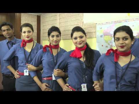 FLEDGE Institute Of Aviation & Hospitality | Promo1