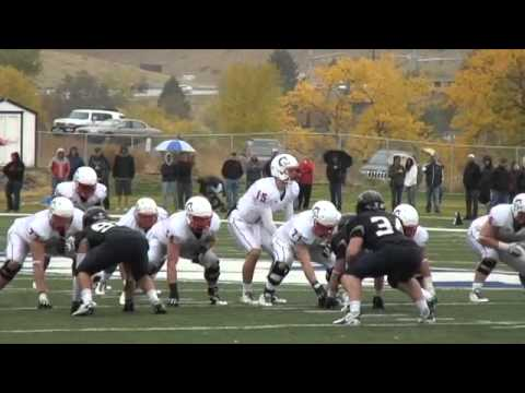 Football - CSU-Pueblo at Colorado Mines