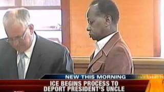 ICE Begins Process To Deport Obama