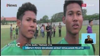 Bagas-Bagus, Si Kembar yang Jadi Pahlawan Timnas U-16 - iNews Siang 22/09
