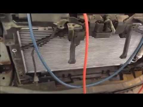 Mazda 6 klima probléma