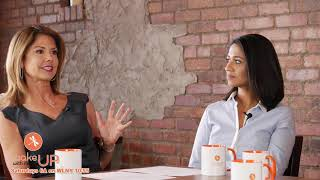 "Wake Up with Marci: ""Round table"" with Tanvi, Dolores and Ami"