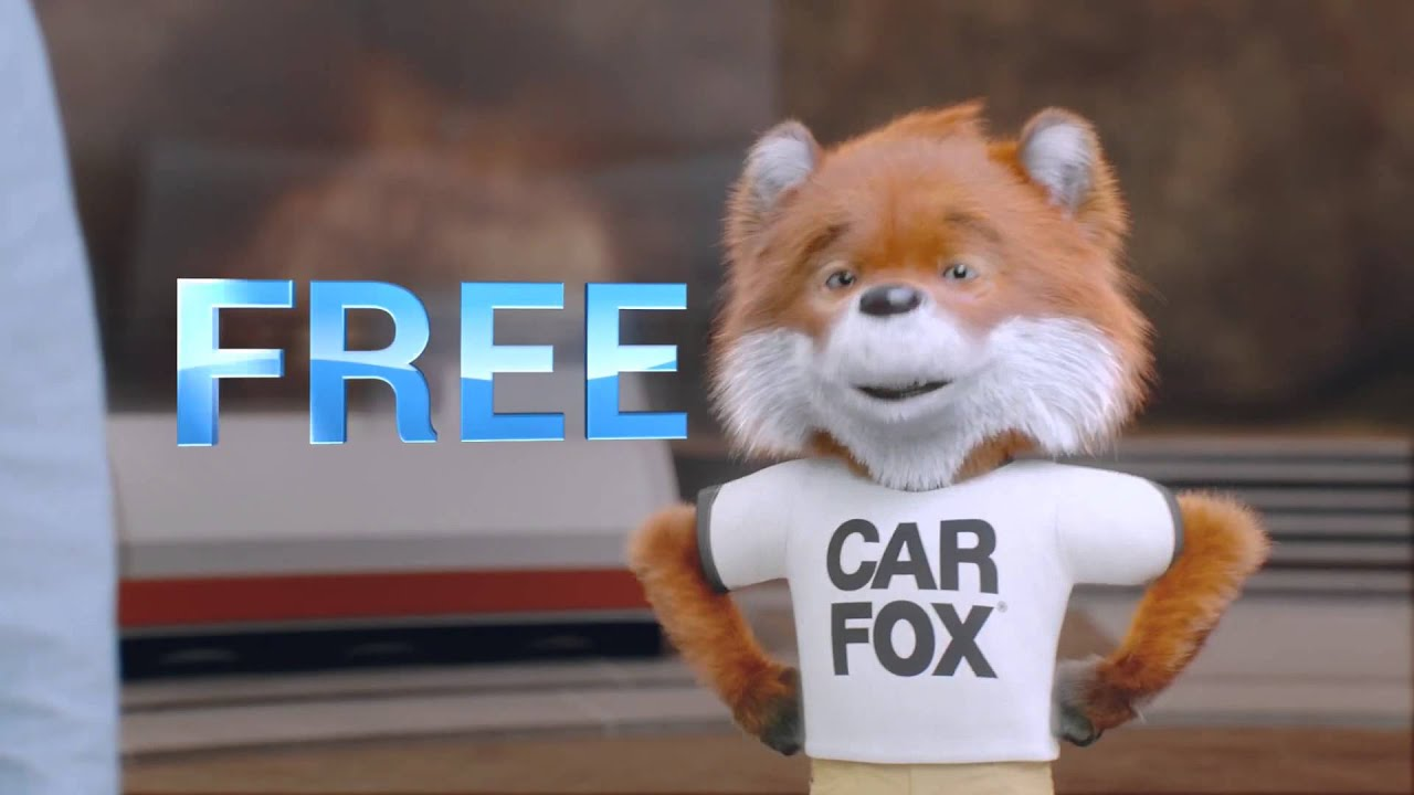 Carfax Commercial Youtube