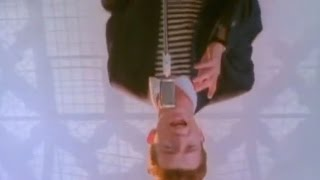 Rick Astley - Never Gonna Give You Up (Inverted Cover)