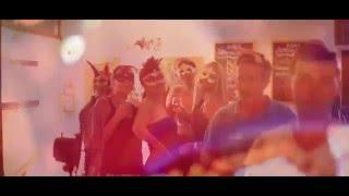 MUHAMMET KILIC Beach Mask Party Buzz Beach Bar