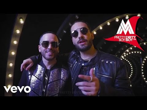 Yandel - Solo Mía (Official Video Preview) ft. Maluma