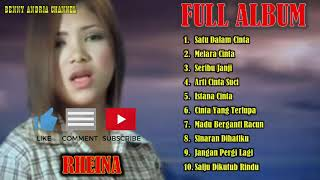 LAGU POP GALAU 🎶 RHEINA 🎶 SATU DALAM CINTA 🎶 (FULL ALBUM)