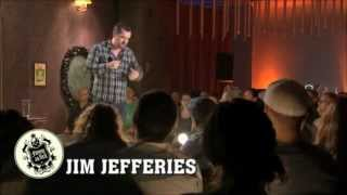 Funny As Hell - Show 1 : Jim Jefferies