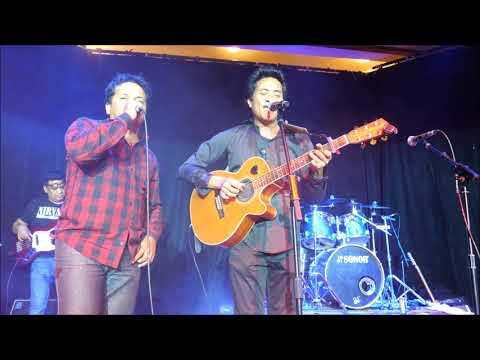 Le Grand Cabaret II Gothlieb et Njakatiana 06 le 09 12 2017