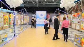 Итоги конкурса «МамоЯмалюю»(8 января 2014 состоялся долгожданный финал всеукраинского конкурса детских рисунков «МамоЯмалюю», организов..., 2014-03-25T15:49:01.000Z)