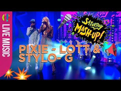 Pixie Lott & Stylo G - Wont Forget You