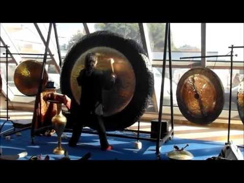 GONG Therapy